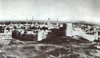 ����� ..������� ������� Madinah_from_Syrian_gate_1907_t.jpg